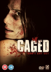 Caged, DVD  DVD