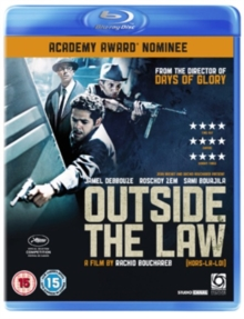 Outside the Law, Blu-ray  BluRay