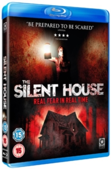 The Silent House, Blu-ray BluRay