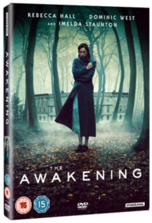 The Awakening, DVD DVD