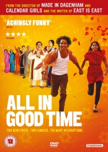 All in Good Time, DVD  DVD