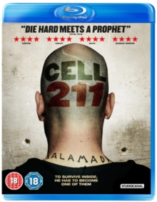 Cell 211, Blu-ray  BluRay