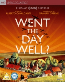 Went the Day Well?, Blu-ray  BluRay