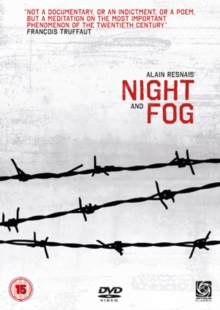 Night and Fog, DVD  DVD