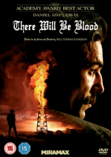 There Will Be Blood, DVD  DVD