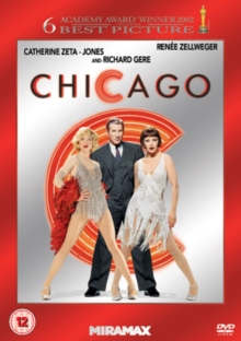 Chicago, DVD  DVD