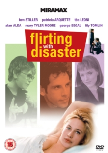 Flirting With Disaster, DVD  DVD