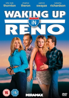 Waking Up in Reno, DVD  DVD