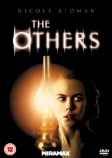 The Others, DVD DVD