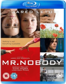 Mr. Nobody, Blu-ray  BluRay