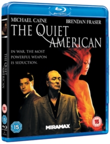 The Quiet American, Blu-ray BluRay