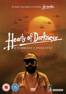 Hearts of Darkness, DVD  DVD