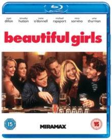 Beautiful Girls, Blu-ray  BluRay