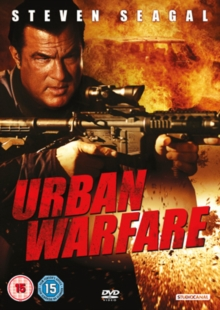 Urban Warfare, DVD  DVD