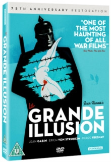 La Grande Illusion, DVD  DVD