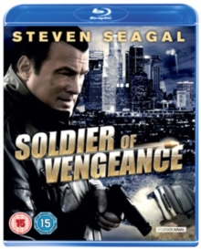 Soldier of Vengeance, Blu-ray  BluRay