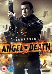 Angel of Death, DVD  DVD