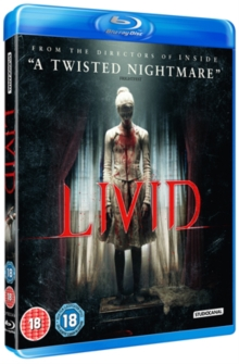 Livid, Blu-ray  BluRay