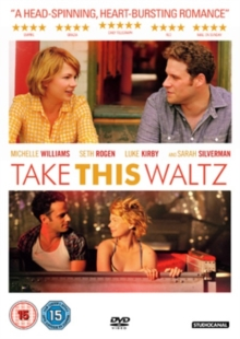 Take This Waltz, DVD  DVD