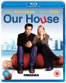 Our House, Blu-ray  BluRay