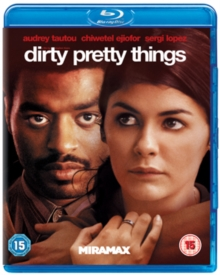 Dirty Pretty Things, Blu-ray  BluRay