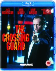 The Crossing Guard, Blu-ray BluRay