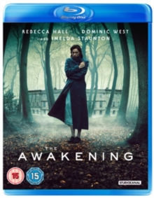 The Awakening, Blu-ray BluRay