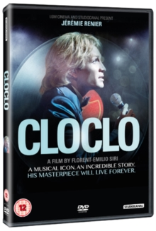 Cloclo, DVD  DVD
