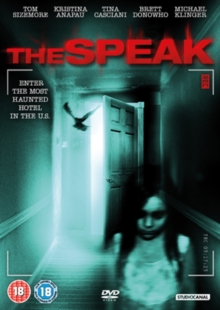 The Speak, DVD DVD