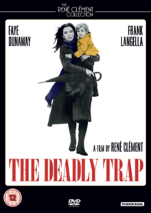 The Deadly Trap, DVD DVD