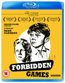 Forbidden Games, Blu-ray  BluRay