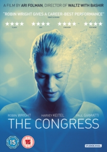 The Congress, DVD DVD