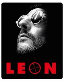Leon, Blu-ray  BluRay