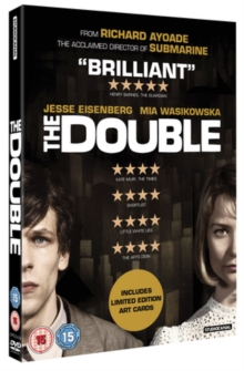 The Double, DVD DVD
