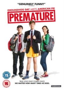 Premature, DVD  DVD