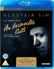 An  Inspector Calls, Blu-ray BluRay