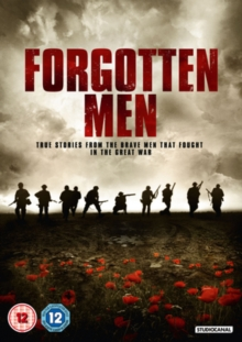 Forgotten Men, DVD  DVD