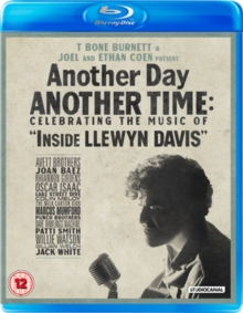 Another Day, Another Time - Celebrating the Music of 'Inside..., Blu-ray  BluRay
