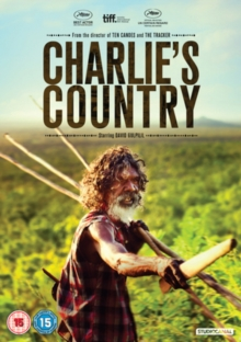 Charlie's Country, DVD  DVD
