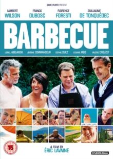 Barbecue, DVD  DVD