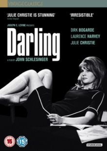 Darling, DVD  DVD