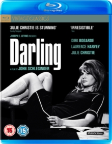 Darling, Blu-ray  BluRay
