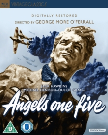 Angels One Five, Blu-ray  BluRay