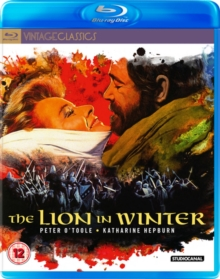 The Lion in Winter, Blu-ray BluRay