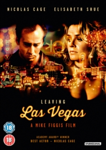 Leaving Las Vegas, DVD DVD