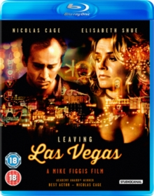Leaving Las Vegas, Blu-ray BluRay