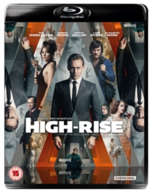 High-rise, Blu-ray BluRay