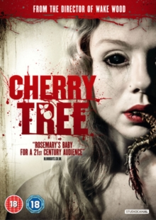 Cherry Tree, DVD  DVD