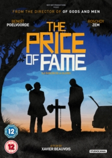 The Price of Fame, DVD DVD