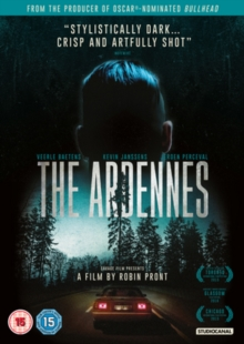 The Ardennes, DVD DVD